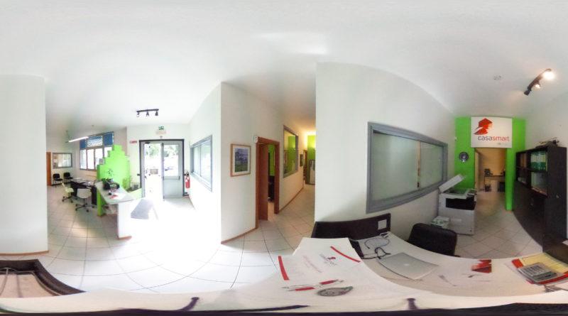 virtual ufficio borsari reception